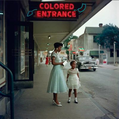 Gordon Parks, Department Store, Mobile, Alabama, 1956