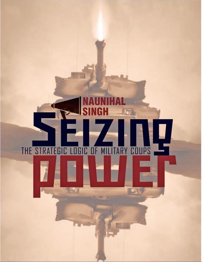Seizing power large