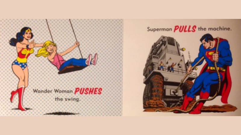 super sexism